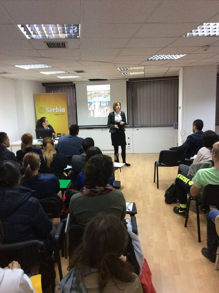 Održano prvo druženje Mreža mladih preduzetnika